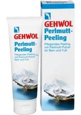 EDUARD GERLACH - GEHWOL Perlmutt Peeling Tube - PEELING