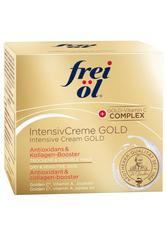 frei öl Hydrolipid Intensivcreme GOLD Gesichtscreme 50 ml