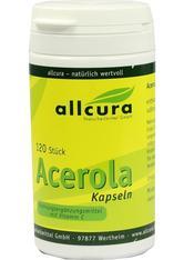 ACEROLA KAPSELN natürl.Vitamin C