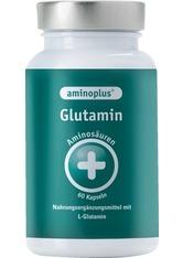 KYBERG - AMINOPLUS Glutamin Kapseln - ABNEHMEN