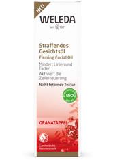 Weleda Produkte Granatapfel - Gesichtsöl 30ml Serum 30.0 ml