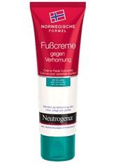 NEUTROGENA - Neutrogena Norwegische Formel Fußcreme gegen Verhornung 50 Milliliter - FÜßE