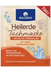 BULLRICH Tuchmaske Basische Mineralien