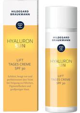 HILDEGARD BRAUKMANN HYALURON SUN LIFT TAGES CREME SPF30