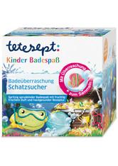 """TETESEPT - tetesept Kinder Badespaß Badeüberraschung """"Schatzsucher"""" - BADEN"""