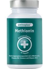KYBERG - AMINOPLUS Methionin plus Vitamin B Komplex Kapseln - ABNEHMEN