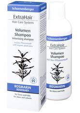 Schönenberger Produkte ExtraHair - Volumen Shampoo 200ml Haarshampoo 200.0 ml
