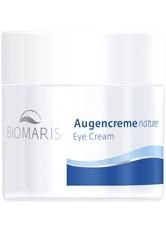 BIOMARIS Produkte Biomaris Augencreme Nature Augencreme 15.0 ml