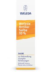 Weleda Hautpflege Arnika-Salbe 10% Salbe 70.0 g