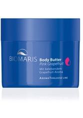 Biomaris AromaThalasso Line Pink Grapefruit Körperbutter  200 ml