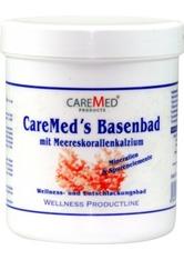 CAREMED - CAREMEDS Basenbad 500 g - DUSCHEN & BADEN