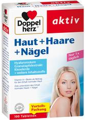 BI-OIL - Doppelherz aktiv Haut + Haare + Nägel - Haut- und Haarvitamine