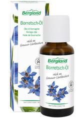 Bergland Produkte Bergland Produkte Bergland Borretschöl Gesichtspflege 30.0 ml