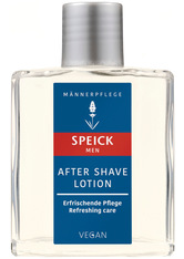 Speick Naturkosmetik Produkte Men - After Shave Lotion 100ml Räucherobjekte 100.0 ml