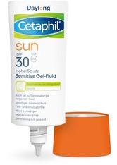 Cetaphil Produkte Cetaphil Sun Daylong SPF 30 Sensitive Gel-Fluid Gesicht Sonnencreme 30.0 ml