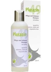 PLURAZIN - PLURAZIN 49 Pflege+Volumen Shampoo 200 ml - SHAMPOO