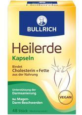 Bullrich Produkte BULLRICH Heilerde Kapseln,48St Nahrungsmittel 48.0 st