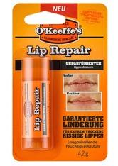O'KEEFFE'S® - O'Keeffe's® Lip Repair Unparfümierter Lippenbalsam - LIPPENBALSAM
