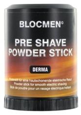 FUNCTIONAL COSMETICS - BLOCMEN Derma Pre Shave Powder Stick New - PRE SHAVE