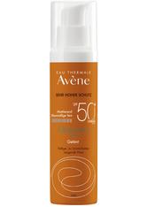 Avène Cleanance Sonne SPF 50+ Getönt