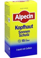 ALPECIN - Alpecin Kopfhaut Sonnen-Schutz 100 ml - HAARSCHUTZ
