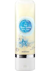 ACTIMARE Face Wash-Peeling mit Jojoba Pearls