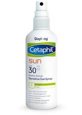 Cetaphil Produkte Cetaphil Sun Daylong SPF 30 sensitive Gel-Spray Sonnencreme 150.0 ml