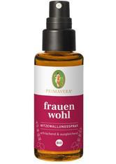 PRIMAVERA - Primavera Bio Frauenwohl Hitzewallungsspray Körperspray 50 ml - PARFUM
