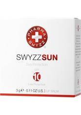 STADA - SWYZZ SUN Lip Balm SPF 10 3 g - LIPPENBALSAM