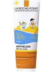 LA ROCHE-POSAY - La Roche-Posay Anthelios Dermo-Pediatrics SPF 50+ Smooth Lotion 100ml - SONNENCREME