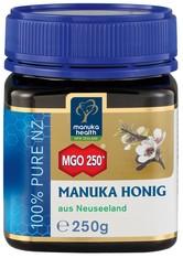 MANUKA HEALTH - manuka health Honig aus Neuseeland MGO 250+ - Wohlbefinden