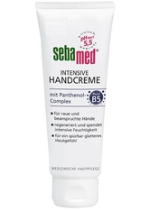 sebamed Produkte Sebamed Intensive Handcreme Panthenol-Complex Handlotion 75.0 ml