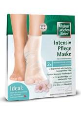 Allgäuer Latschen Kiefer Intensiv Pflege Maske für die Füße