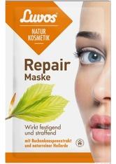 LUVOS - Luvos Heilerde Repair Maske Naturkosmetik 2x7.5 Milliliter - MASKEN