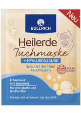 Bullrich Tuchmaske Hyaluronsäure