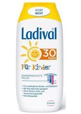 STADA - LADIVAL Kinder Sonnenmilch LSF 30 200 ml - PFLEGEPRODUKTE