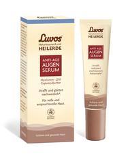 Luvos Naturkosmetik Augenserum Anti-Age Augenserum Augenpflege 15.0 ml