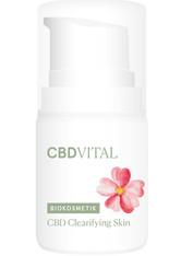 CBD VITAL CBD Clearifying Skin 50 ml Anti-Pickelpflege