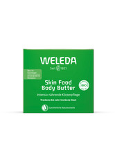 Weleda Körperpflege Skin Food Body Butter Körperbutter 150.0 ml