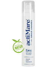 ACTIMARE NATURAL COSMETICS - ACTIMARE Face Anti-Aging Day&Night Creme 50 ml - TAGESPFLEGE