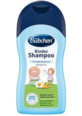BÜBCHEN - Bübchen Kinder Shampoo Sensitiv - BADEN