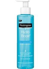 NEUTROGENA - NEUTROGENA Hydro Boost Aqua Reinigungsgel 200 ml - CLEANSING