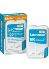 Lactrase 3300 FCC Tabletten im Klickspender