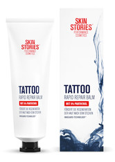 Skin Stories Produkte Tattoo Rapid Repair Balm Gesichtspflege 50.0 ml