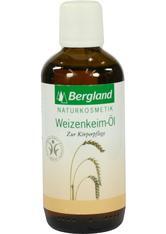 Bergland Produkte Weizenkeim-Öl - 100ml Körperöl 100.0 ml