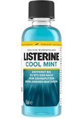 LISTERINE Coolmint Tägliche Mundspülung