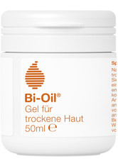 QUEISSER PHARMA - BI OIL Haut Gel 50 ml - KÖRPERCREME & ÖLE
