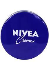 Nivea Pflege Nivea Creme Creme 250.0 ml