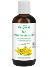 Bergland Produkte Bergland Produkte Bergland Bio-Johanniskraut-Öl Körperöl 100.0 ml