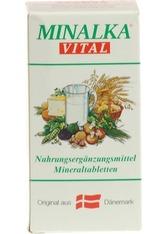 BIOMIN - MINALKA Tabletten - ABNEHMEN